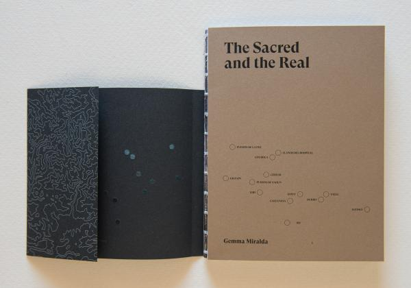 The Sacred and the Real Photobook
