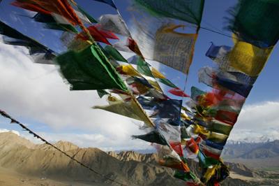 The Tibetans of Ladakh