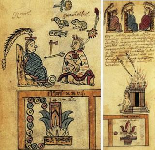 El Códice de Huichapan