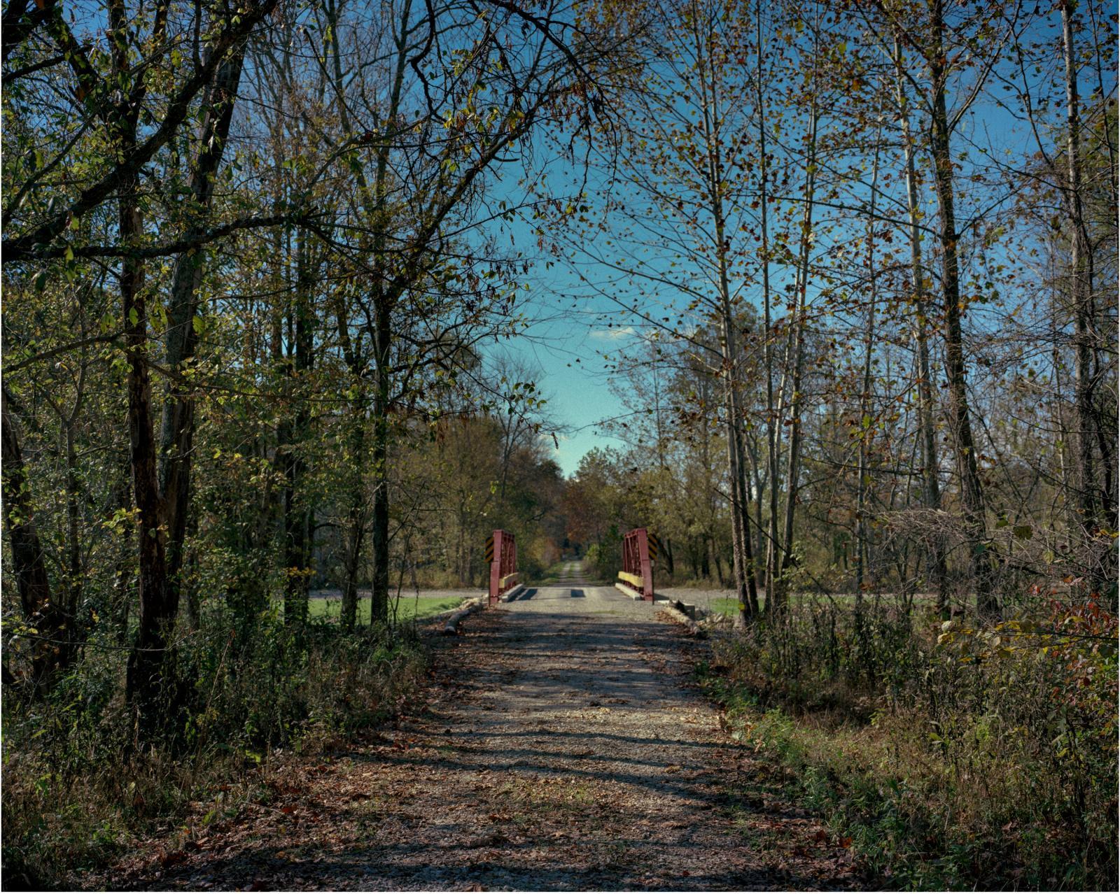 ) Big Oakes Wildlife Refuge, Madison, Indiana, 2016