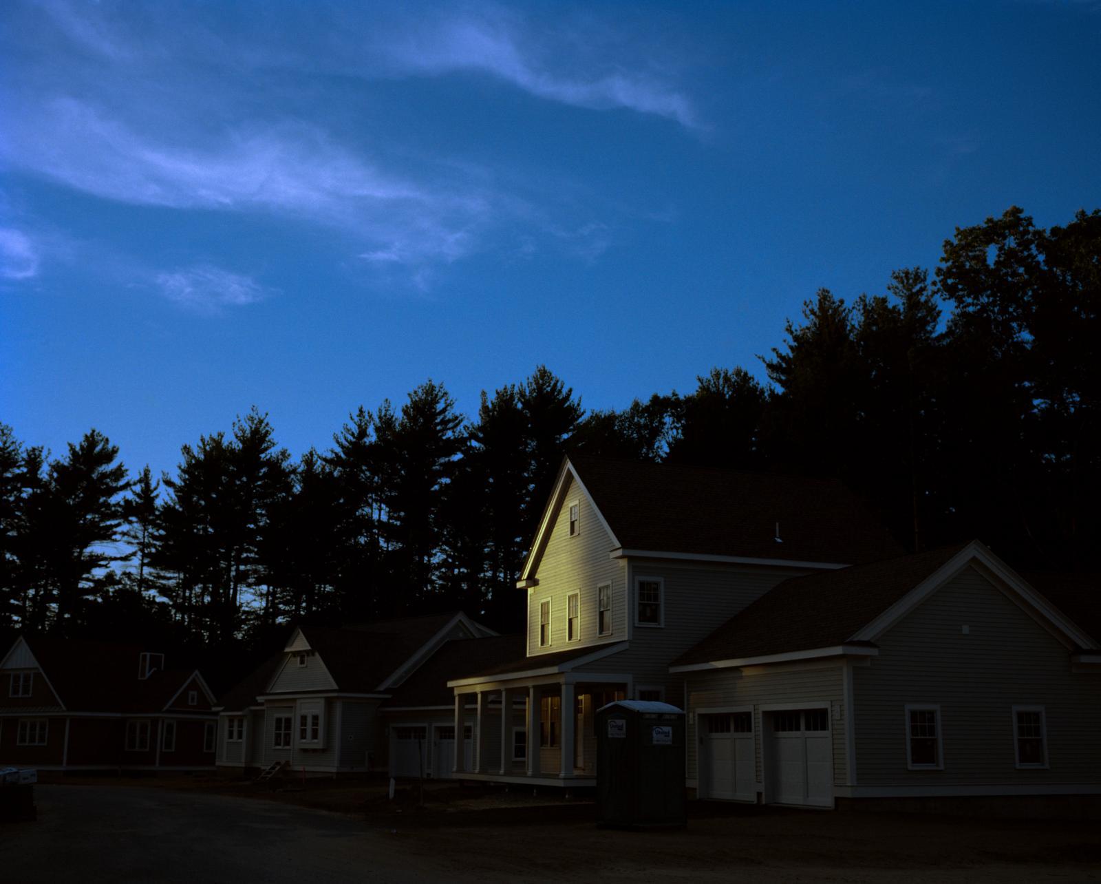Starmet site, Concord, Massachusetts, USA, 2016