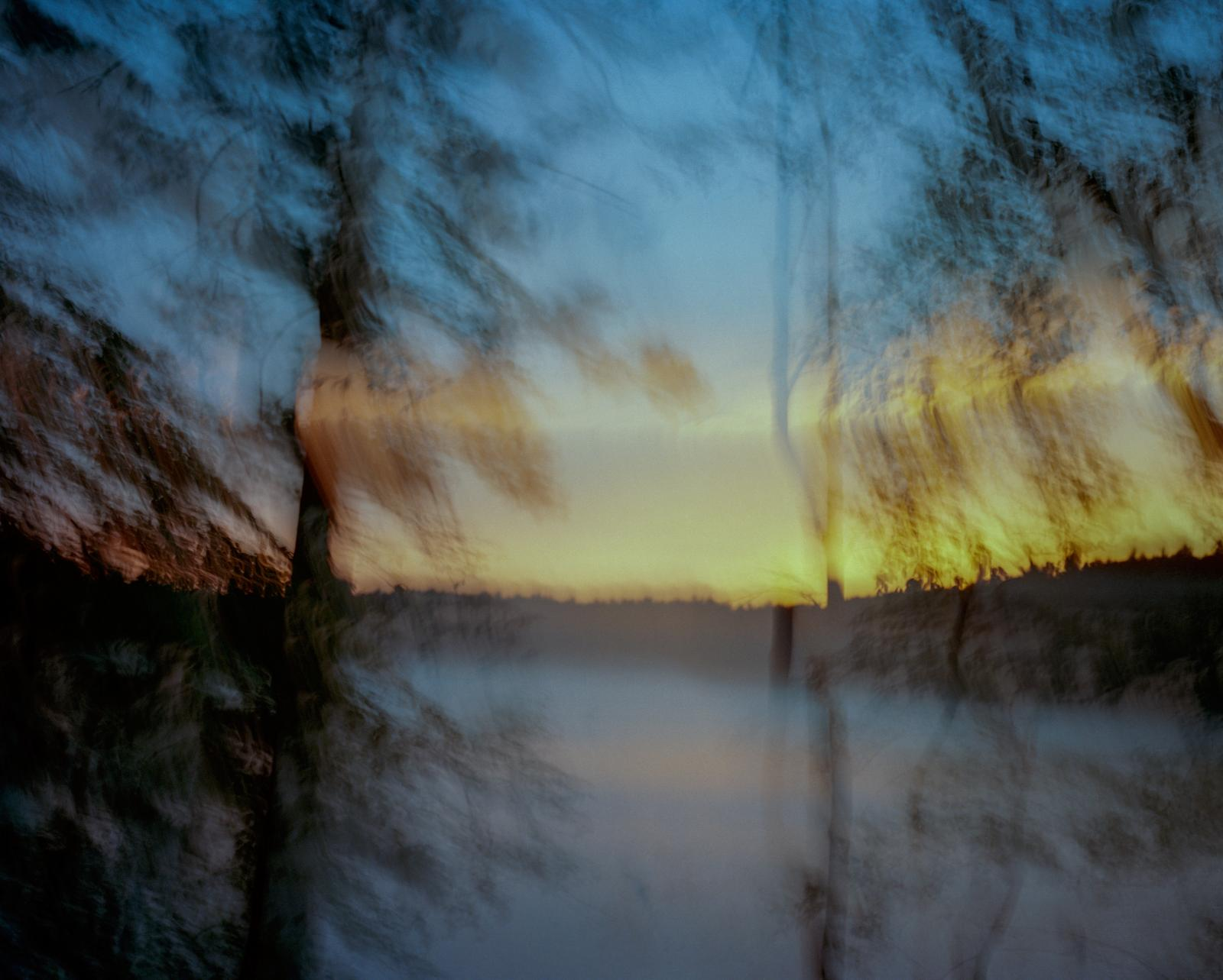 Walden Pond, Concord, Massachusetts, 2016