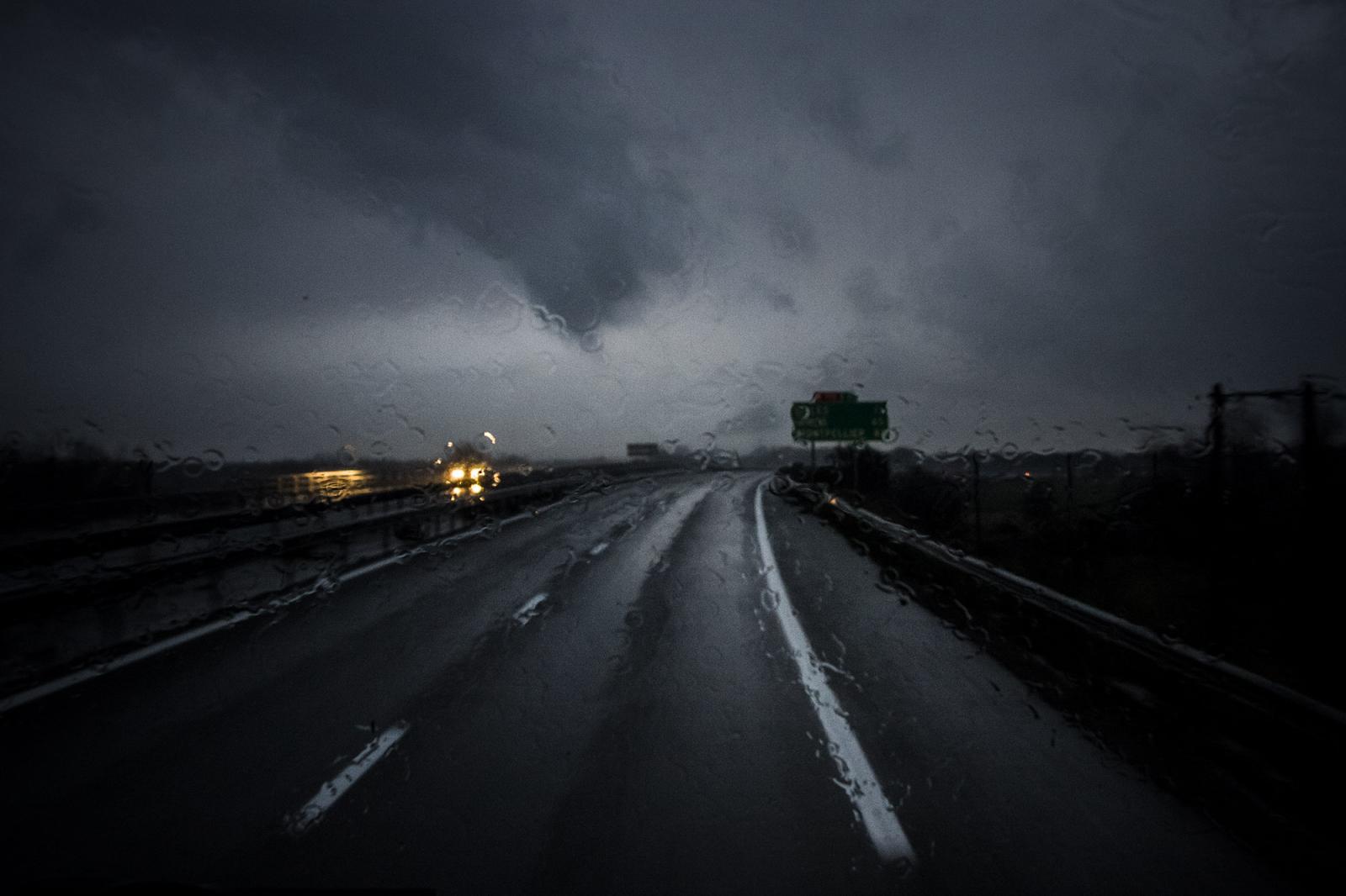 Photography image - Loading Santi_Palacios_En_Route.jpg