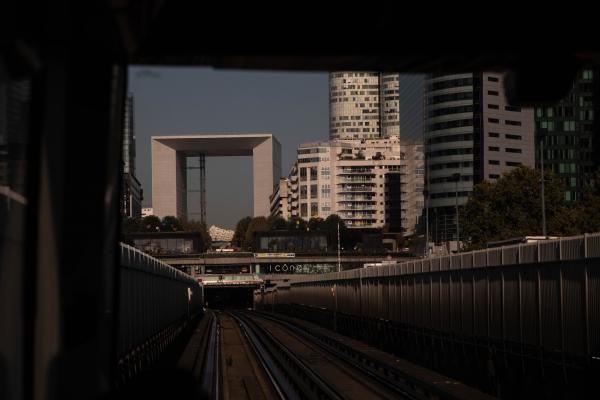 Les Metro-ponts