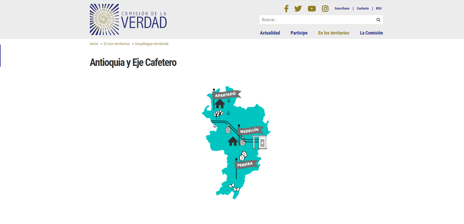 Art and Documentary Photography - Loading Comisi__n_de_la_Verdad_Antioquia_y_eje_cafetero.png
