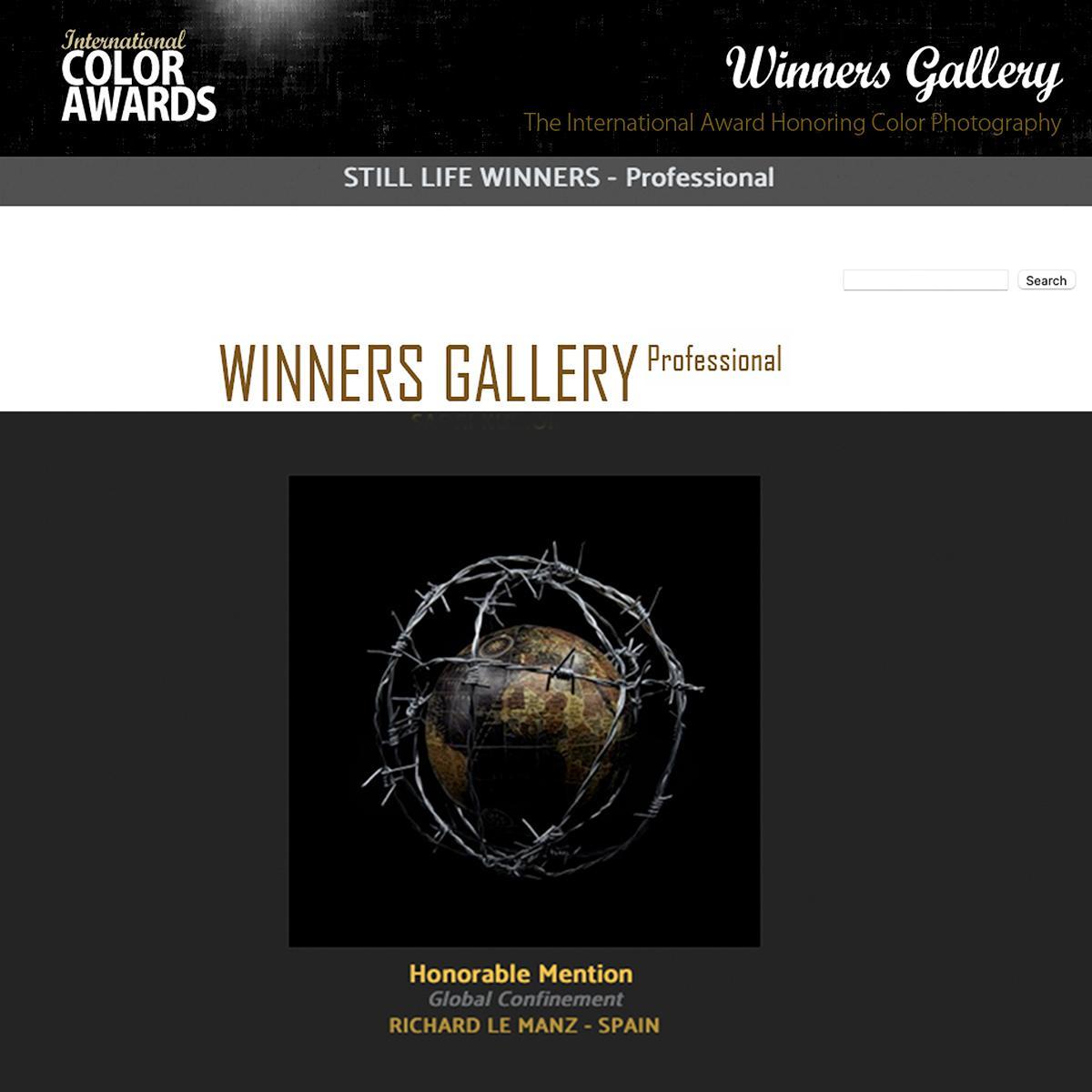 Art and Documentary Photography - Loading ColorAwards_Winner2021.jpg