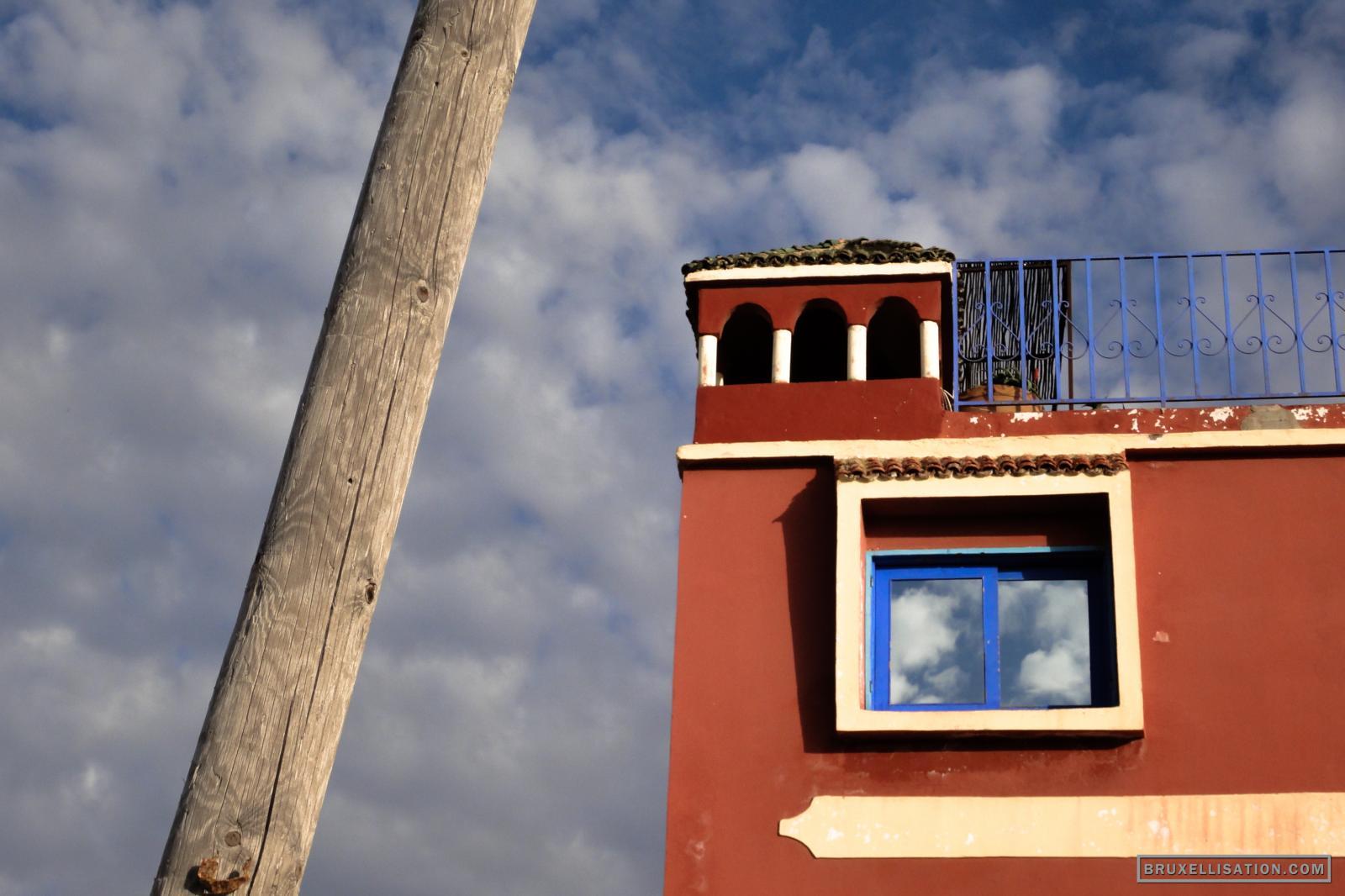 Essaouira, Morocco, December 2014