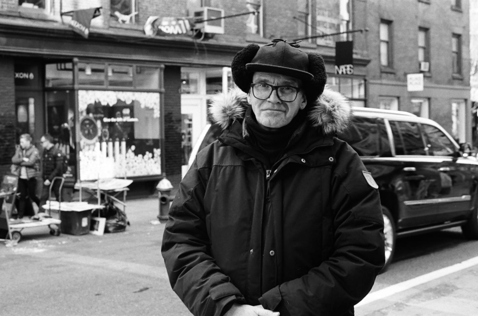Rob Hann, american photographer