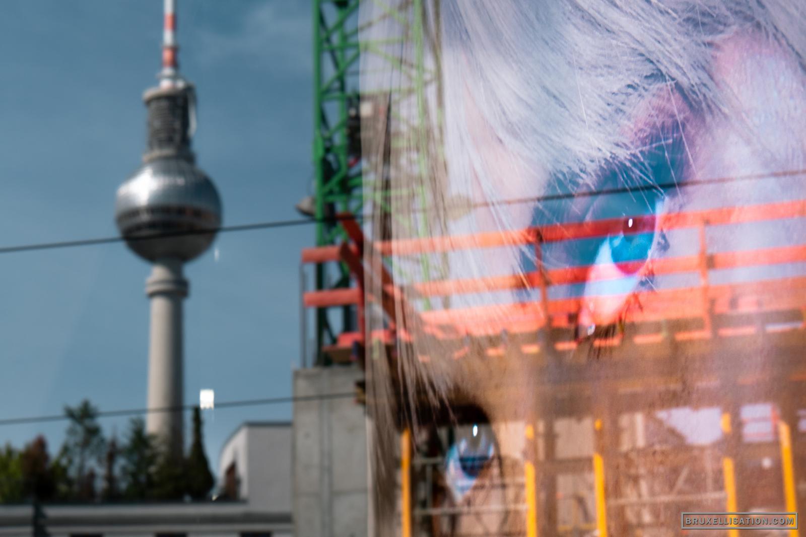 Berlin, Germany, July 2020