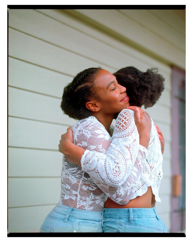 Sister's Embrace, 2021