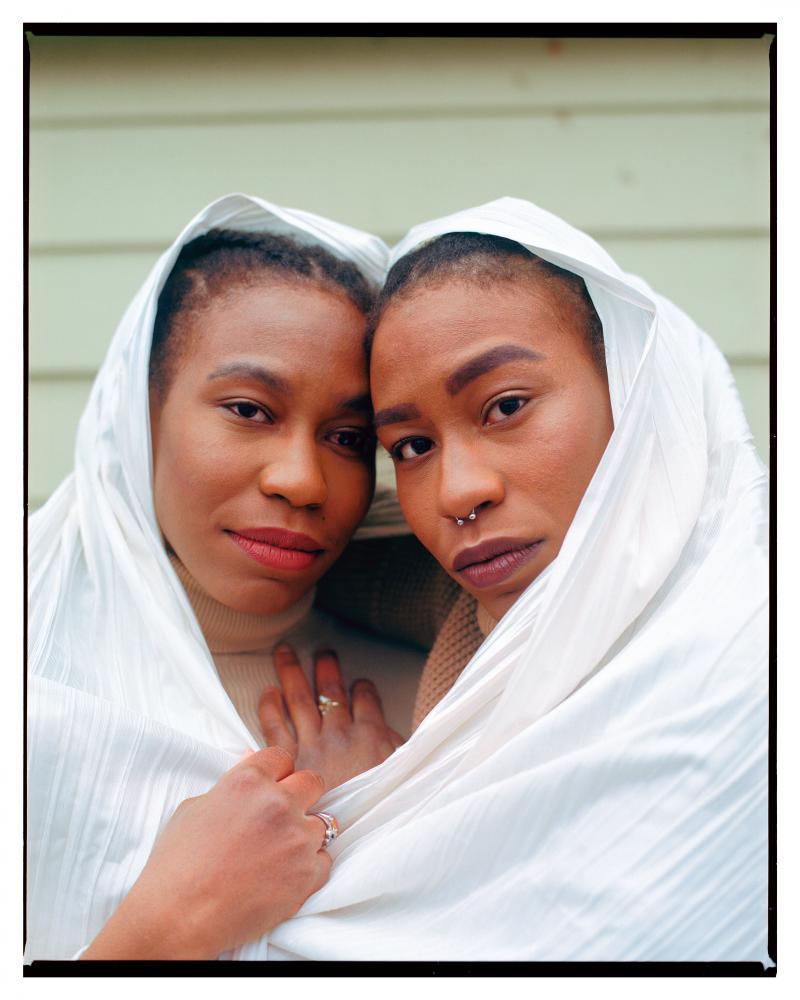 Natavia & Natalia, 2021