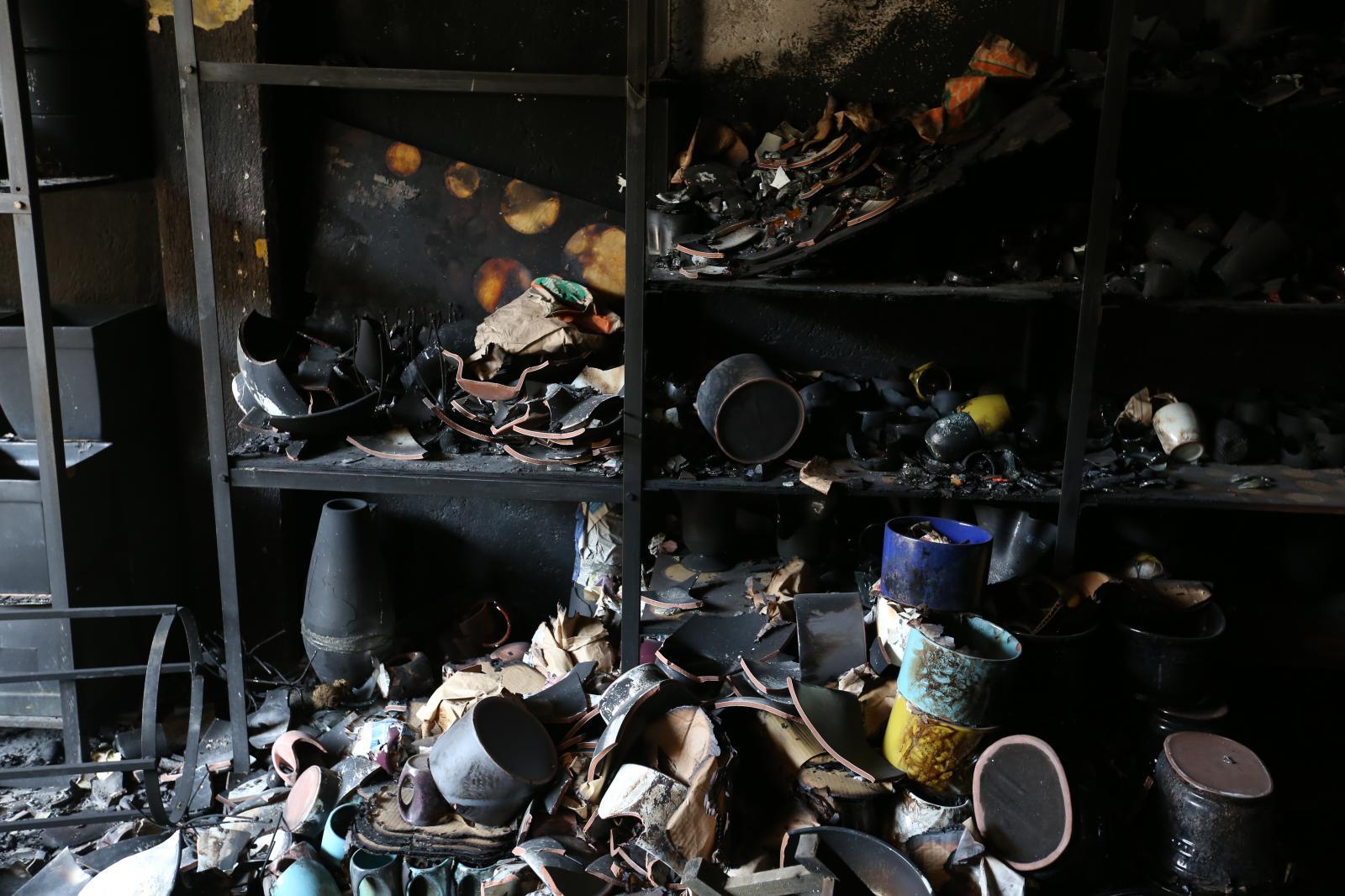 Photography image - Loading Incendio_-_Jamaica_-_OH_-_03.JPG