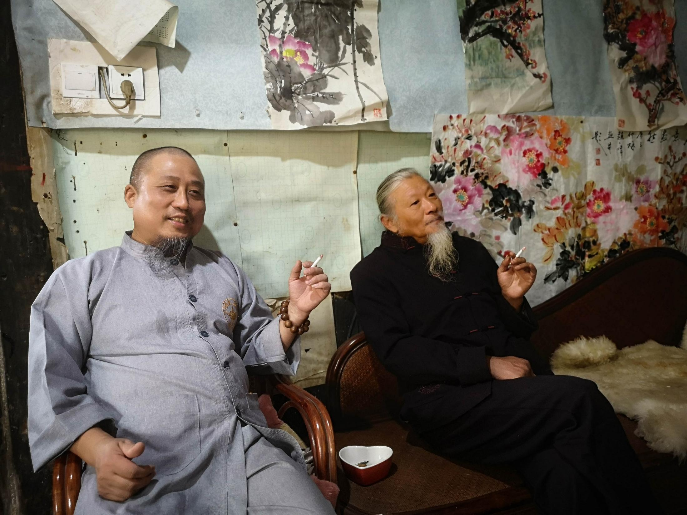 Art and Documentary Photography - Loading QingGuoAlley-6.jpg