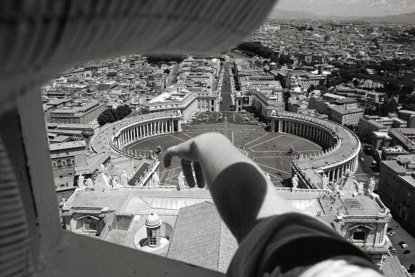San Pietro * Faith