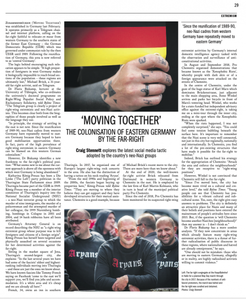 ByLine Times (UK)  Germany