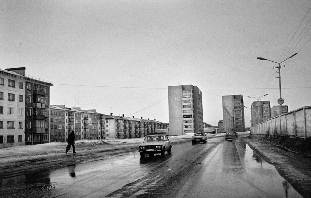 Art and Documentary Photography - Loading 04_SOVIETLAND_1.jpg