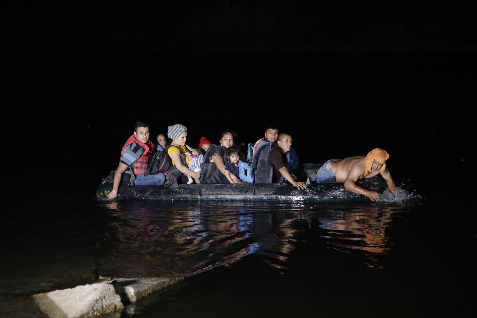 Photography image - Loading KevinCDowns_Border_TX_057382.JPG