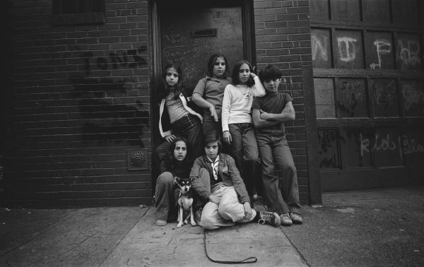 Prince Street Girls