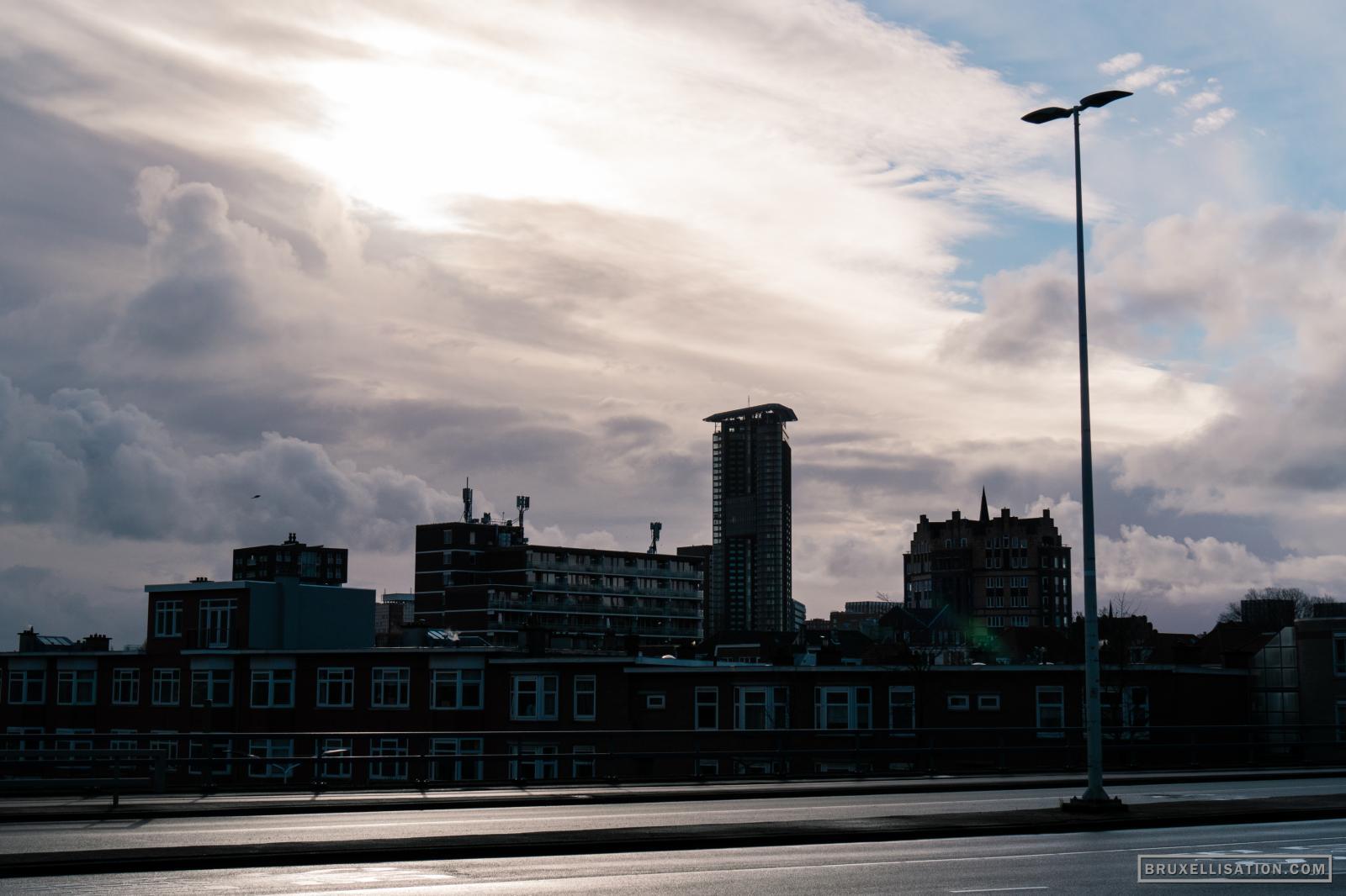 The Hague, Netherlands, December 2020