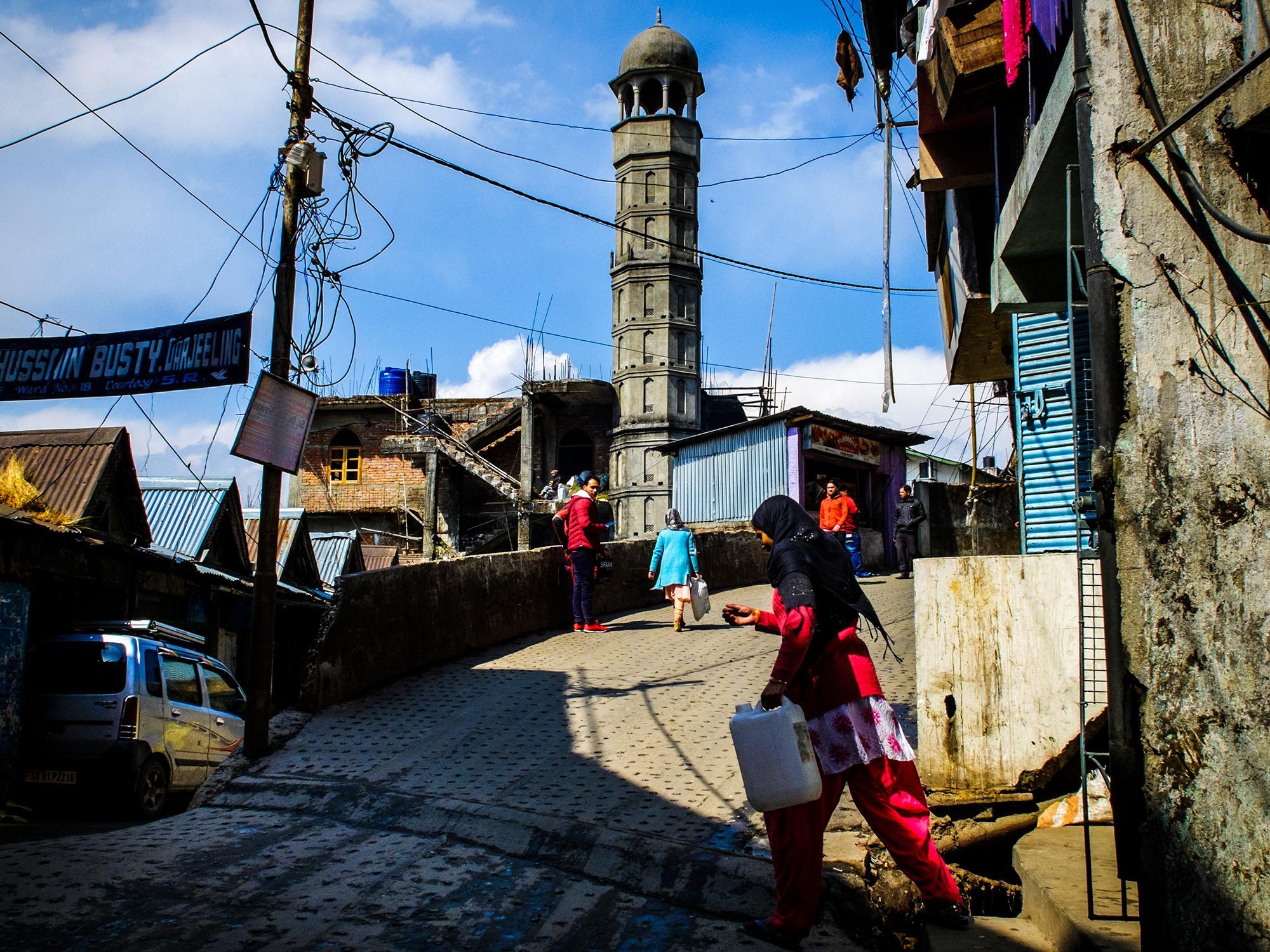 Darjeeling, India 2018