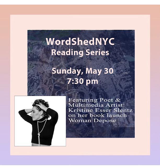 Photography image - Loading WordShed-NYC-May-Reading.jpg