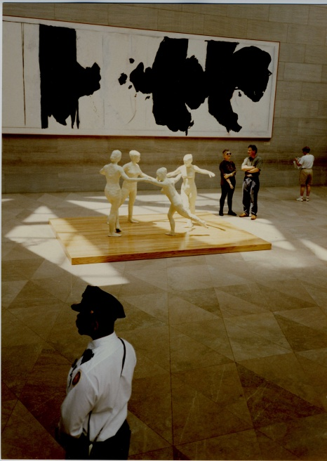 Art and Documentary Photography - Loading Museum3.jpg