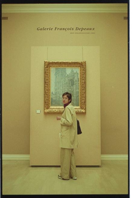 Art and Documentary Photography - Loading InfrontofMonet.jpg