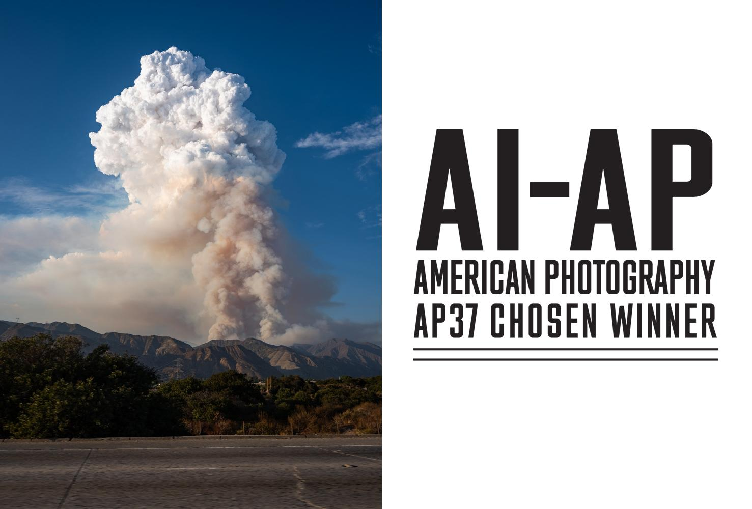 Photography image - Loading AP37_announcement.jpg