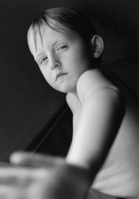 Art and Documentary Photography - Loading 18_at age 7 vacation the look.1999.jpg