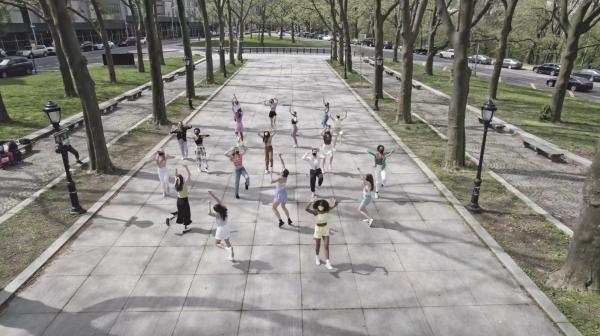 DAY DREAMING: Choreographer's Cut