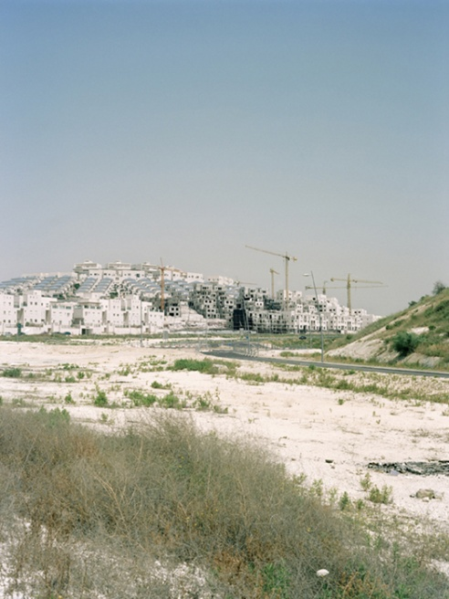 Art and Documentary Photography - Loading Maria_Sturm_Israel_02.jpg