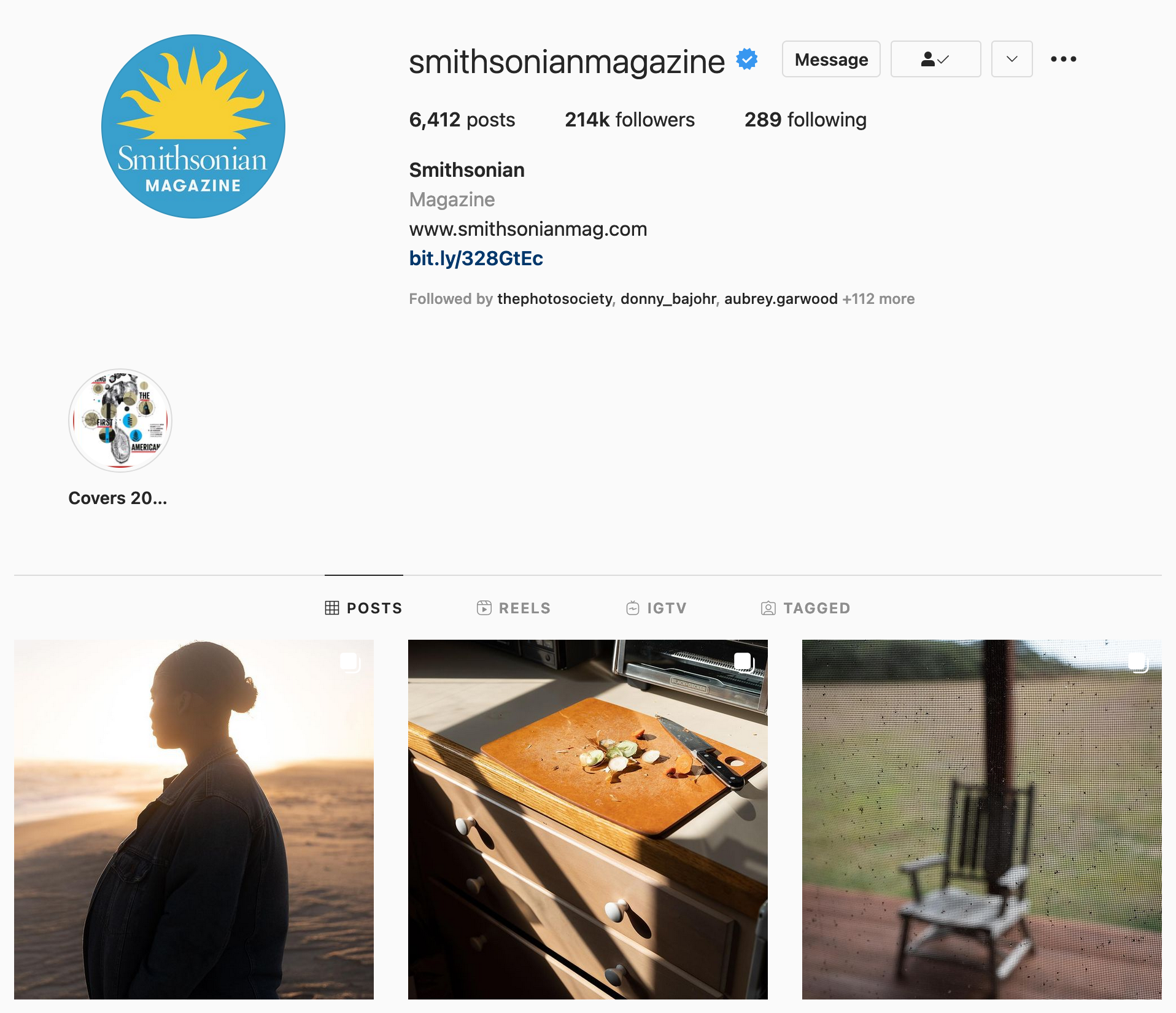 Art and Documentary Photography - Loading Smithsonian_IG.png
