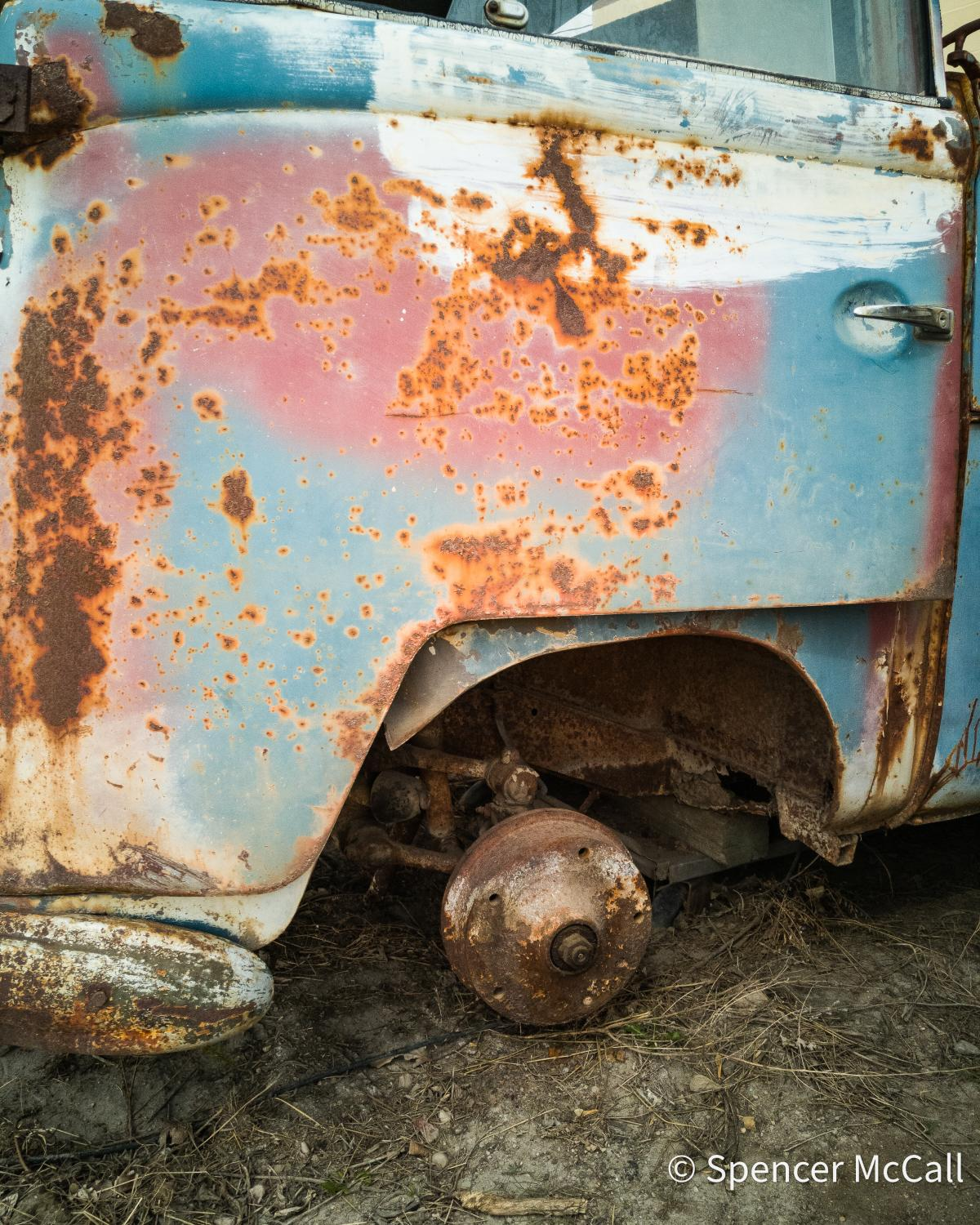 Art and Documentary Photography - Loading _____2021_Spencer_McCall__Parts_Vehicle_.jpg