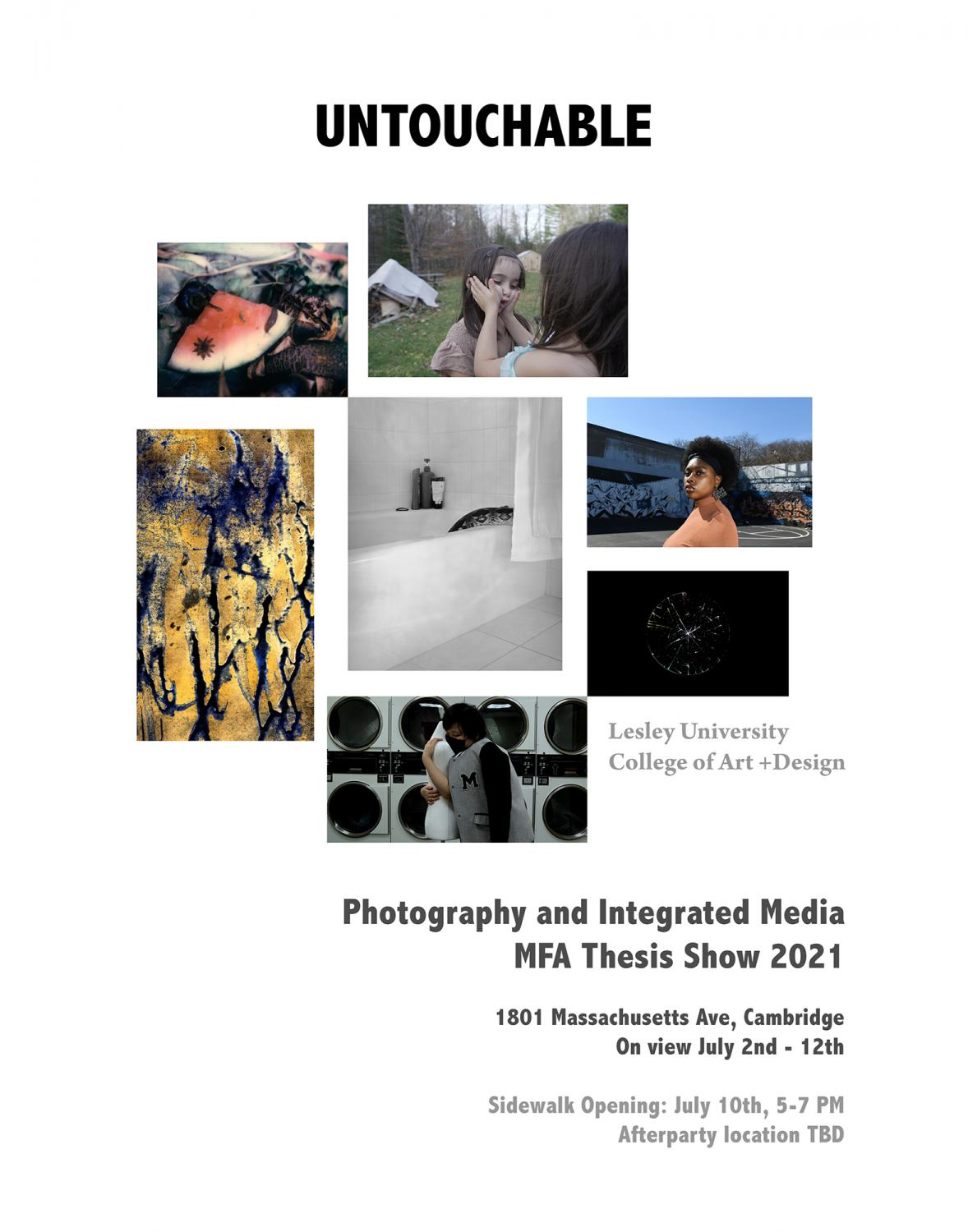 Art and Documentary Photography - Loading Untouchable.jpg
