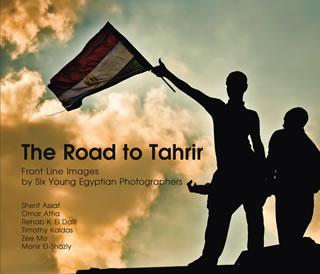 The Road To Tahrir, Book publication (co-author), 2011 https://aucpress.com/product/the-road-to-tahrir/