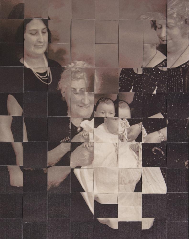 Photography image - Loading EWallenstein_Maternal_Bloodline_1924_10.25x8_22.jpg