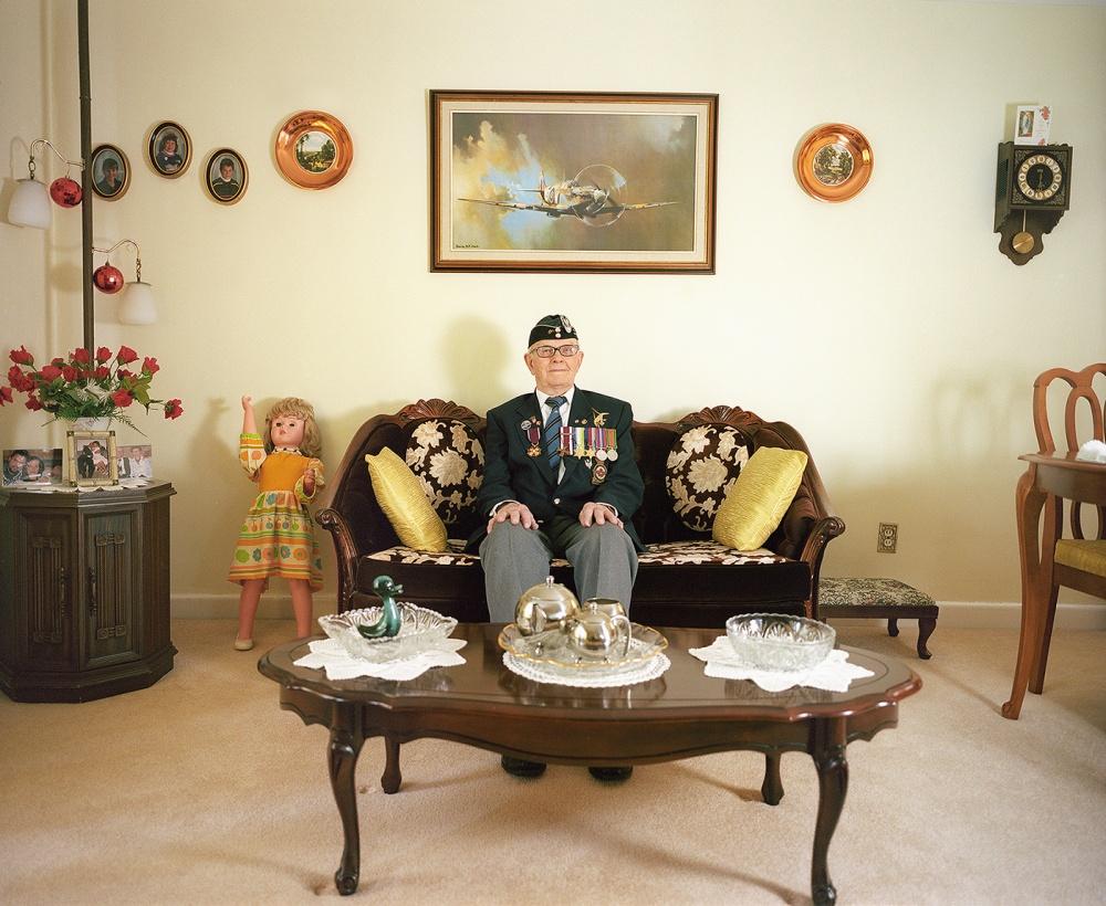 Art and Documentary Photography - Loading Airmen_Michal_Solarski#02.jpg