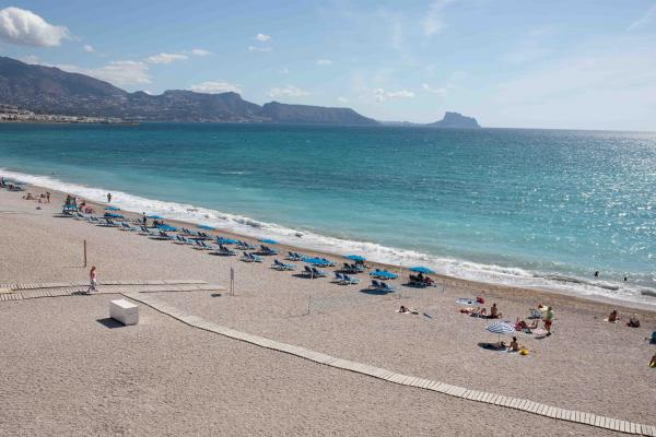 a Piece of Norway on the Costa Blanca