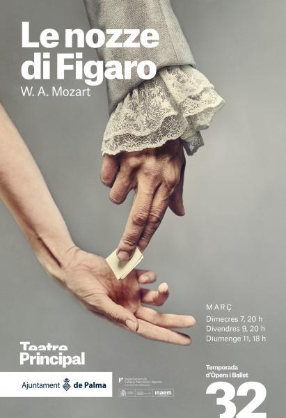 Opera Campaign Teatre Principal