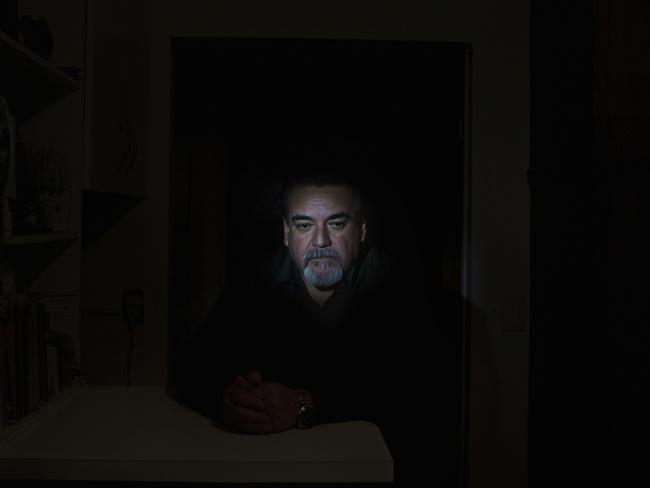Art and Documentary Photography - Loading Insane Security09.JPG
