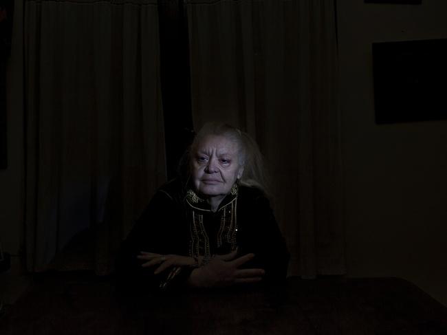 Art and Documentary Photography - Loading Insane Security15.JPG