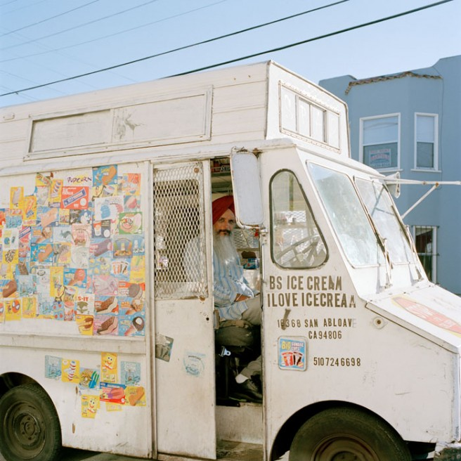 Art and Documentary Photography - Loading Ice_Cream_Seller copy.jpg