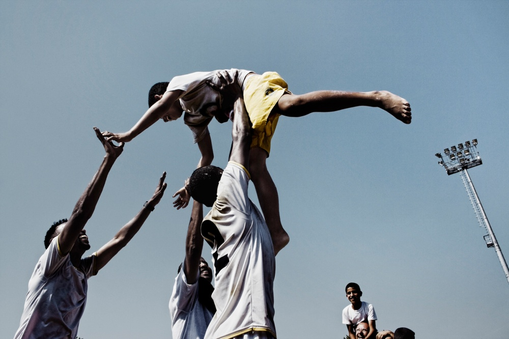 Art and Documentary Photography - Loading Somali_ refugees_13.jpg