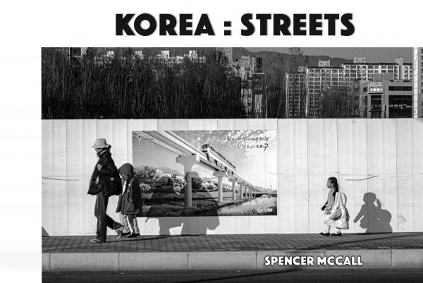 Korea: Streets