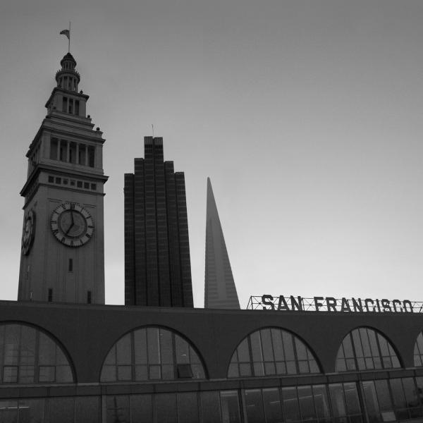 San Francisco - 12 months