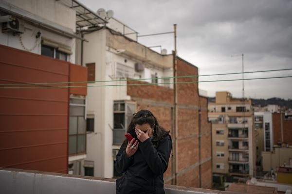Barcelona Housing Crisis (ongoing)