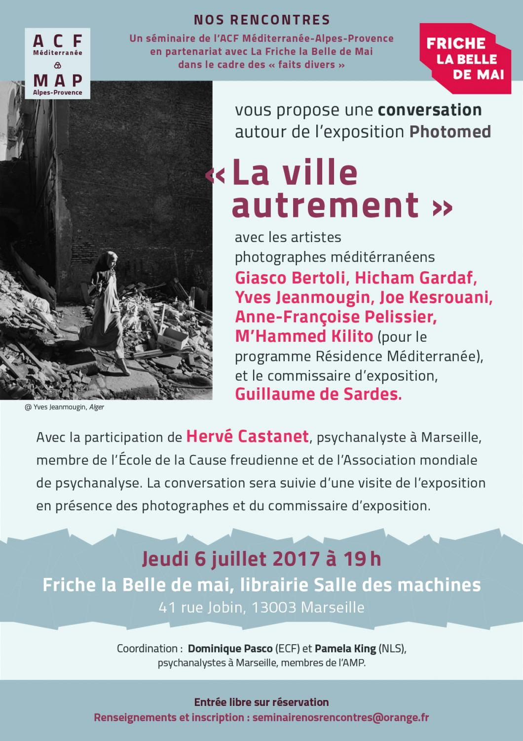 Art and Documentary Photography - Loading La_ville_autrement_.jpeg