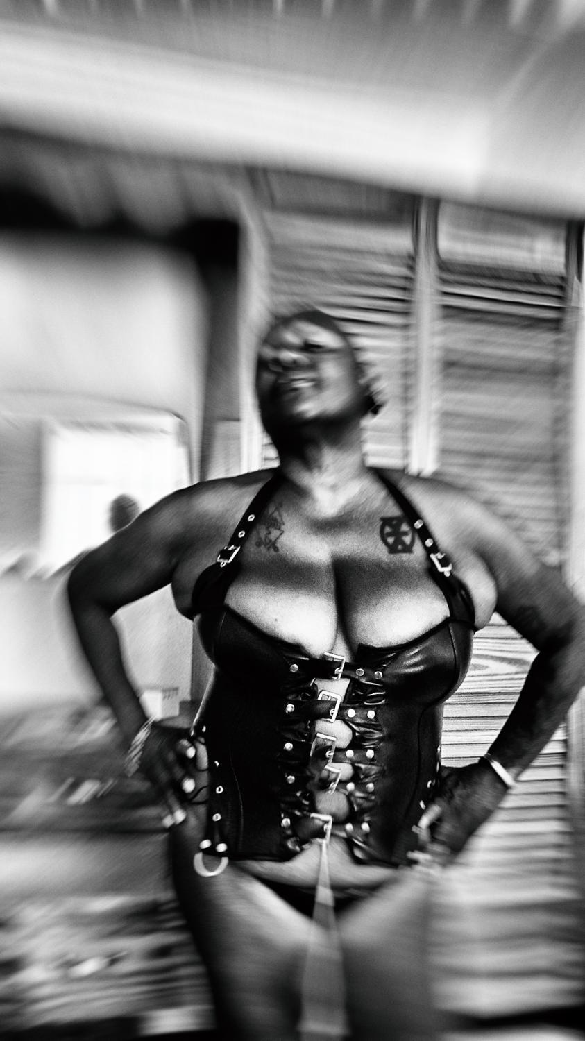 Art and Documentary Photography - Loading Bustier_two.jpg