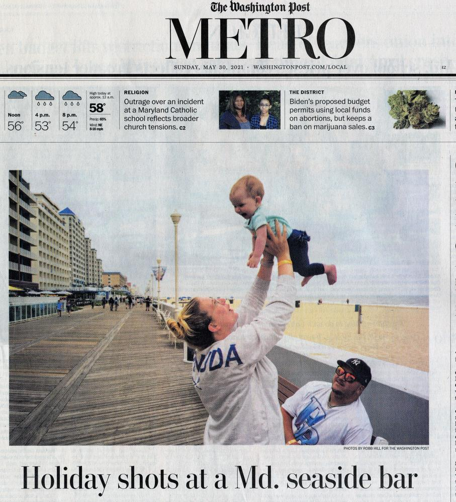 Photography image - Loading Ocean_City_Metro.jpg