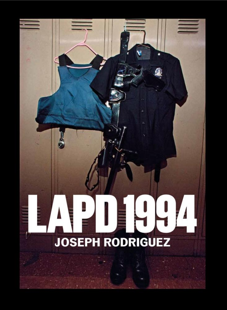 Photography image - Loading LAPD1994.jpeg
